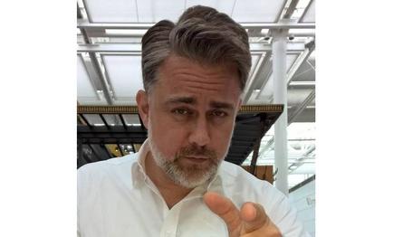 Carsten Fichtelmann, Gründer und CEO von Daedalic, fordert mehr Ehrlichkeit
