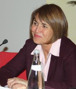 Bedauert die Entscheidung des Verfassungsgerichts: Christine Albanel