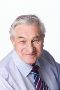 Starb nach kurzer schwerer Krankheit: Egon Louis Frauenberger