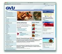 Kurz nach der Erfolgsmeldung wurde die GVU-Internetpräsenz Ziel eines DDoS-Angriffs, in dessen Rahmen die Website vorübergehend lahmgelegt wurde