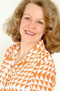 Führt ins Netzwerken auf die amerikanische Art ein: NARIP-Präsidentin Tess Taylor