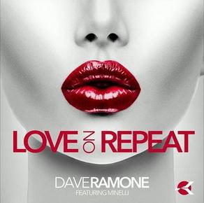 """Bleibt für insgesamt acht Wochen gesperrt: Der Bundesverband Musikindustrie sperrt die Single """"Love On Repeat"""" von Dave Ramone aus den Offiziellen Deutschen Charts aus"""