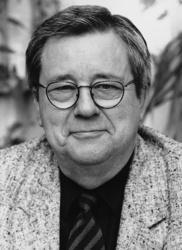 Im Alter von 86 Jahren verstorben: Theo Hinz