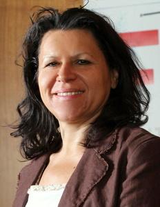 Hat neue Charts entwickelt: Ulrike Altig von Media Control