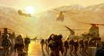 """Neue Nummer eins im britischen Markt: """"Medal Of Honor"""""""