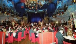 500 Gäste kamen zur großen Galanacht ins Deutsche Theater