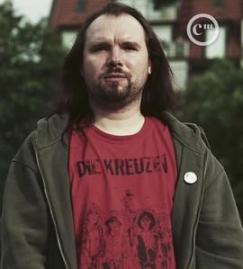 Kritisiert das Verhalten von Justizminister Heiko Maas: Meik Michalke