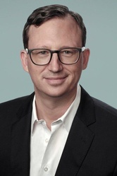 Pantaflix-CEO Stefan Langefeld
