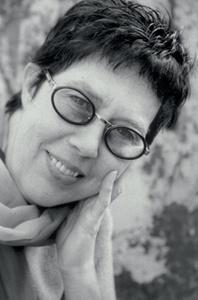Trägt ihre Anliegen zur GEMA-Sanierung am 17. Mai vor dem Petitionsausschuss vor: Monika Bestle