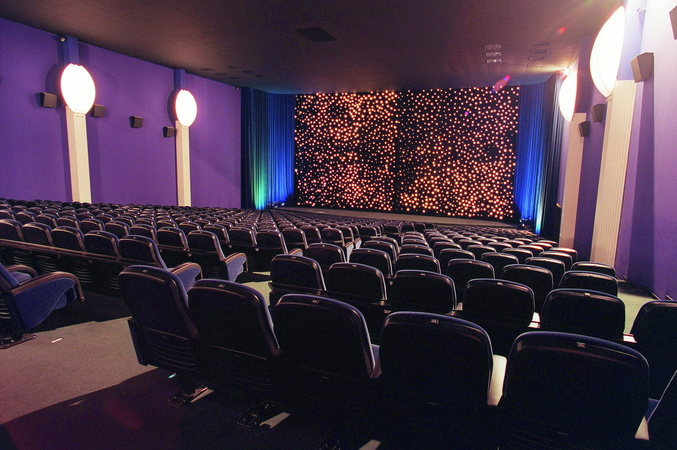 Broadway Kino Ramstein