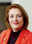 Hält Three-Strikes für den falschen Weg: Sabine Leutheusser-Schnarrenberger (FDP)