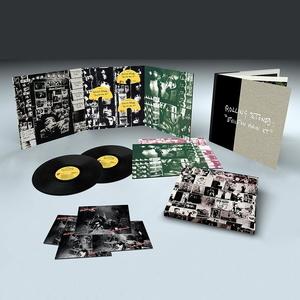 """Manchmal muss es etwas ganz Besonderes sein: Die Mitte Mai zur Veröffentlichung anstehende, limierte Super-Deluxe-Ausgabe von """"Exile On Main Street"""" der Rolling Stones"""