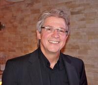 Arno Ortmair, Vorstandsvorsitzender des Verbands Deutscher Filmproduzenten