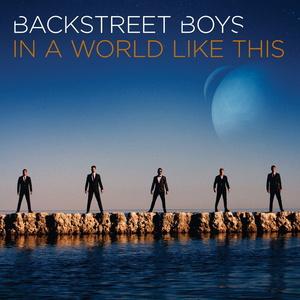 """Erscheint hierzulande am 2. August 2013: """"In A World Like This"""", das achte Album der Backstreet Boys"""