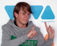 Drückt Viva künftig seinen Stempel auf: Martin Tietjen
