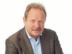 Frank Bsirske, Vorstandsvorsitzender der Vereinten Dienstleistungsgewerkschaft (ver.di)
