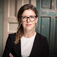 Amelia Zins ist Product Marketing Manager bei Facebook Audience Network in London