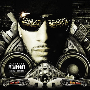 """Veröffentlichte als """"One Man Band Man"""" über Universal Music: Swizz Beatz"""