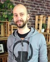 Robin Hartmann, Projektmanager Games beim Werk1
