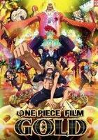 """Kinofilm zur beliebten Animeserie: """"One Piece Film Gold"""""""
