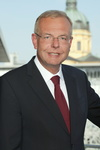 Bayerns Medienminister Thomas Kreuzer