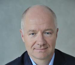 Bavaria-CEO Christian Franckenstein