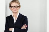 Christine Berg, stellv. FFA-Vorstand, leitet die Unterkommission Kino
