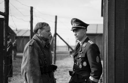 """Ab 15. März in den deutschen Kinos: """"Der Hauptmann"""""""