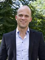 Christian Bräuer, Vorstandsvorsitzender der AG Kino-Gilde