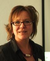 Claudia Mikat, Geschäftsführerin Programmprüfung bei der FSF
