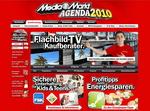 Momentan bietet Media Markt online nur Kaufberatung an
