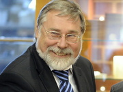 Als Geschäftsführer der Degeto abberufen: Hans-Wolfgang Jurgan