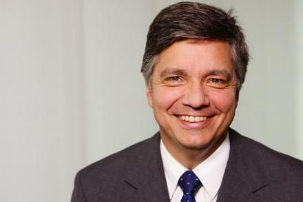 Alexander Thies, Gesamtvorstandsvorsitzender der Produzentenallianz