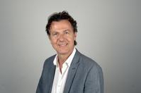 Arri-Geschäftsführer Josef Reidinger