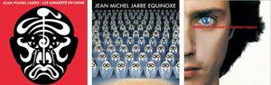 Ab dem 25. April in remasterten Versionen erhältlich: Alben des französischen Elektronikmusikers Jean Michel Jarre