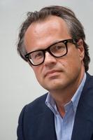 Kim Ludolf Koch, Geschäftsführer von Cineplex Deutschland