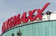 Nur noch bis 1. Juli unter dem roten Banner: das Cinemaxx Braunschweig