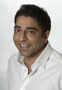 Will die Hälfte aller Umsätze mit Aboerlösen erzielen: Shakil Khan