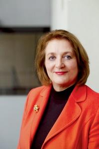 Steigt in die Bütt: Sabine Leutheusser-Schnarrenberger