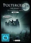 """Ende November im Vertrieb von dtp auf DVD: """"Poltergeist - The Legacy"""""""