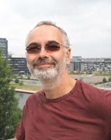 Timothy Grossman ist künftig Alleingeschäftsführer des Berliner Babylon-Kinos