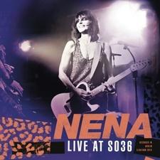 Live At SO36