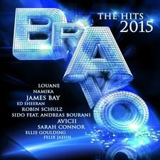 Bravo - The Hits 2015