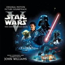 Star Wars Episode 5 - Das Imperium schlägt zurück