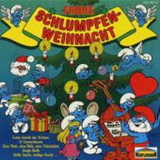 Lustige Weihnachtslieder.Musikwoche Music Die Schlumpfe Frohe Schlumpfen