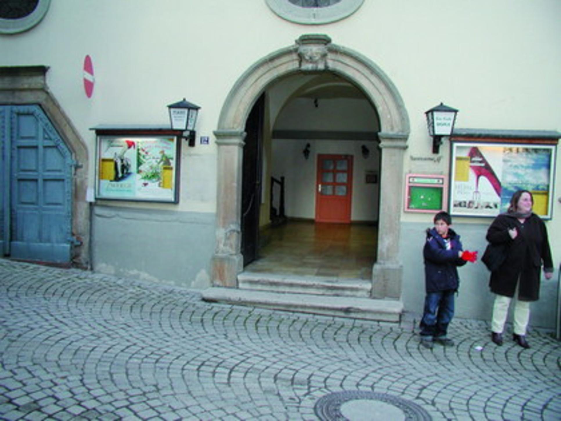 Waldhorn Rottenburg Programm