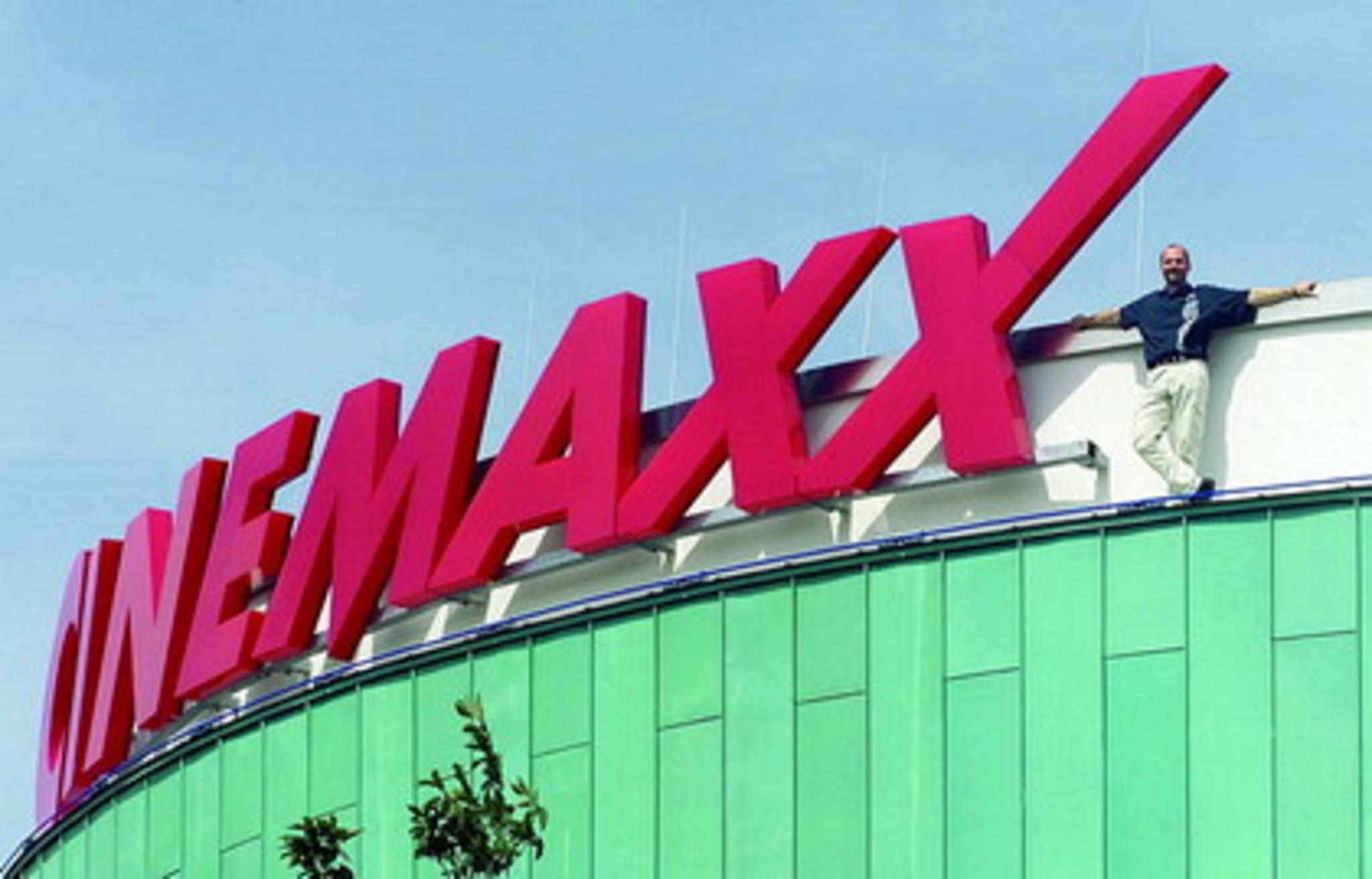 Cinemaxx Braunschweig