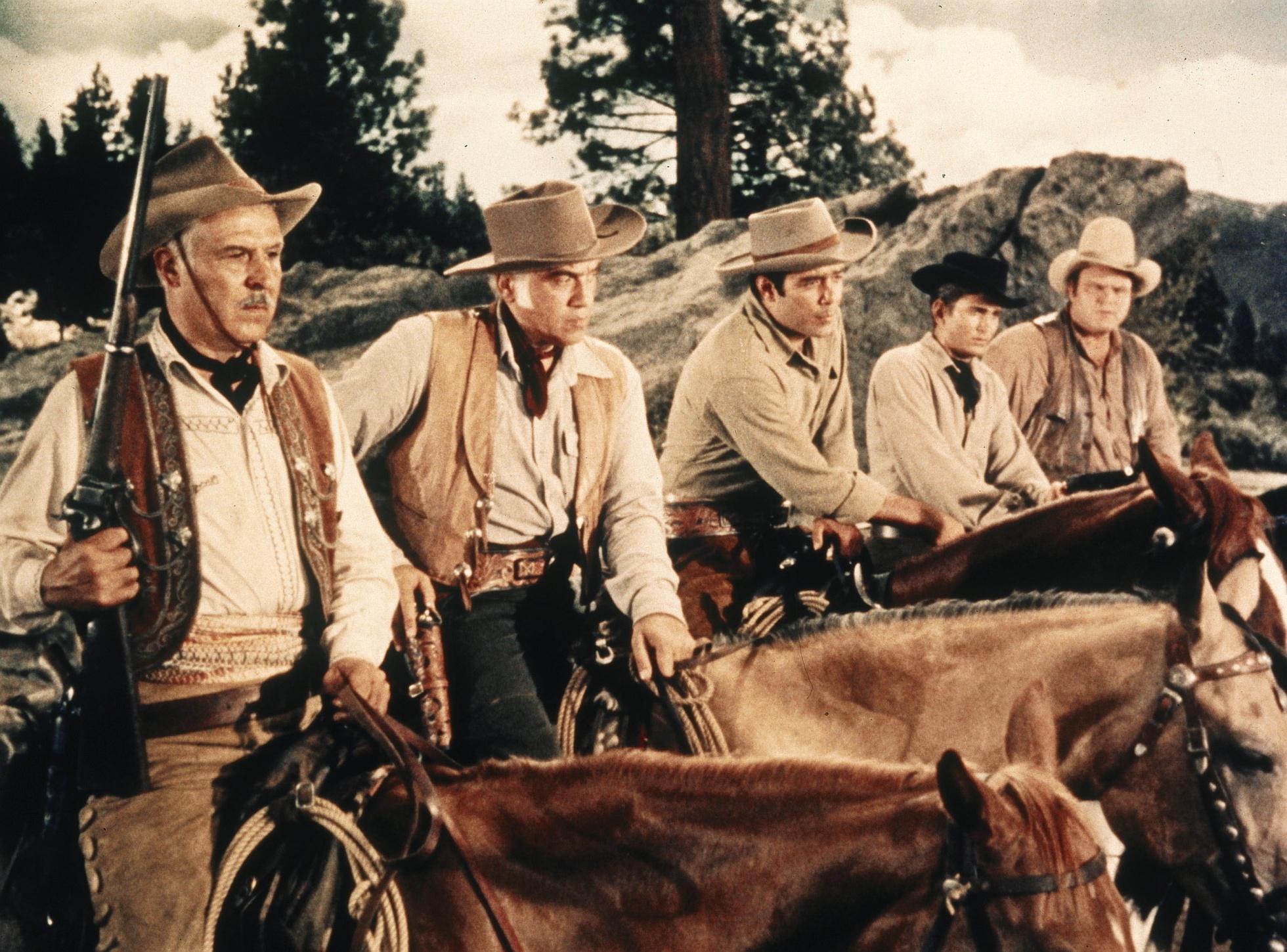 Westernserien