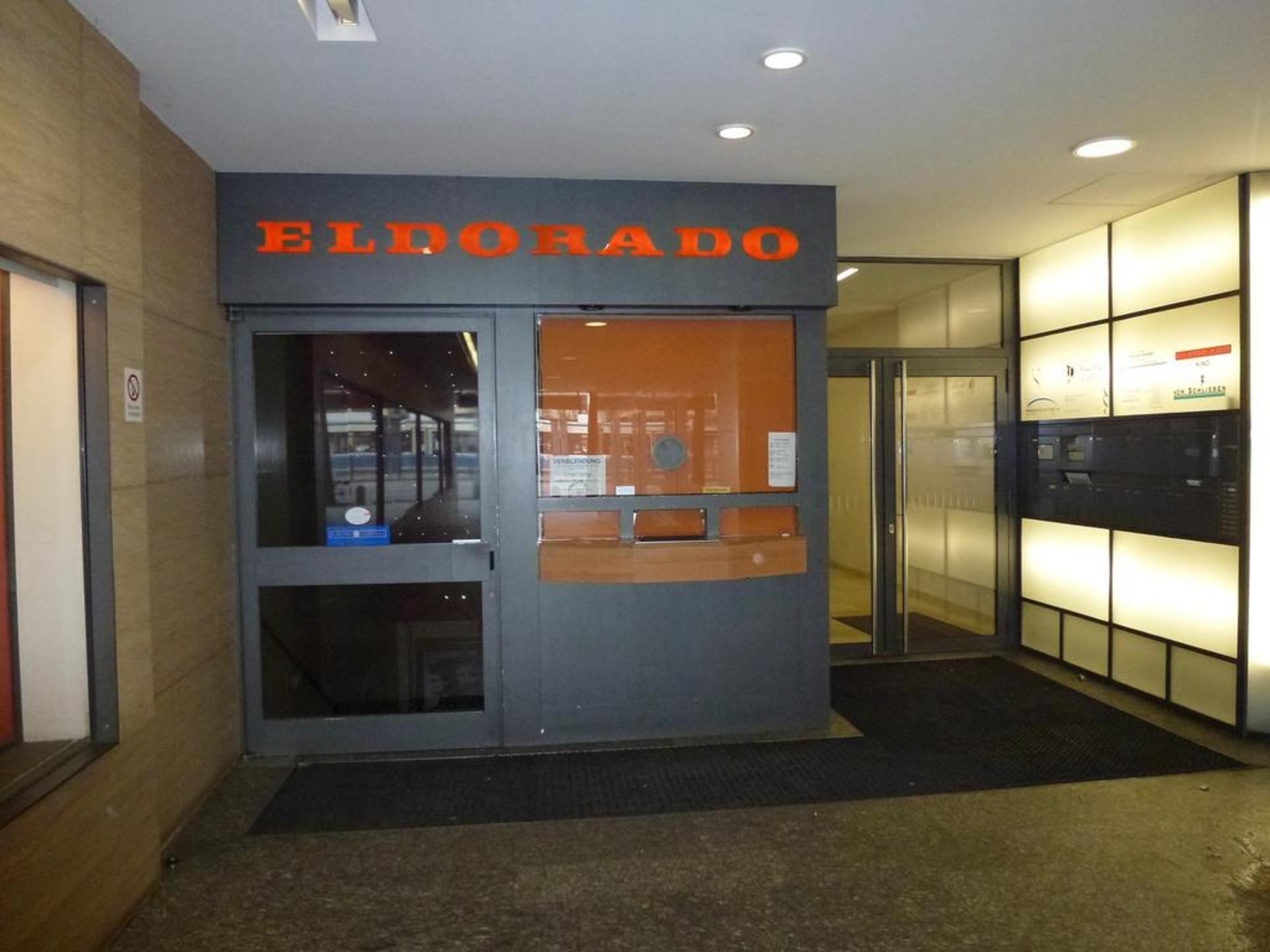 Kino Sonnenstraße München Eldorado