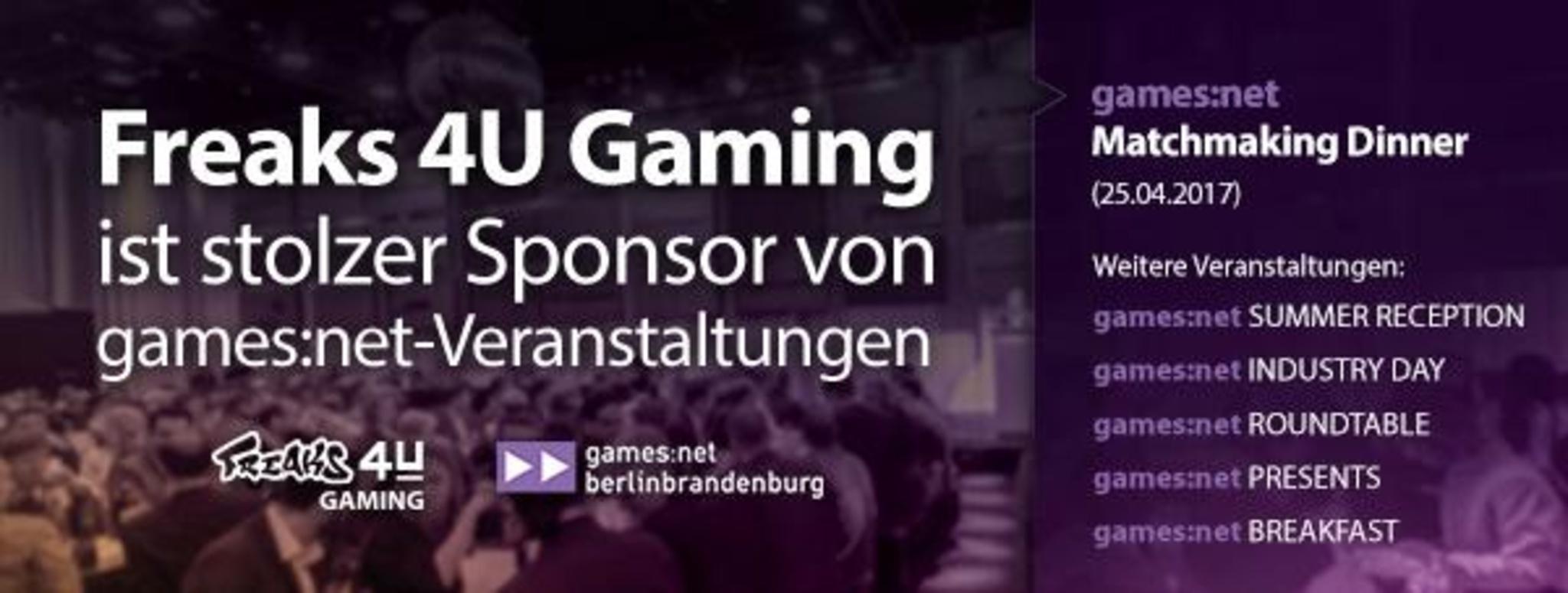 Internationale Matchmaking-Veranstaltung